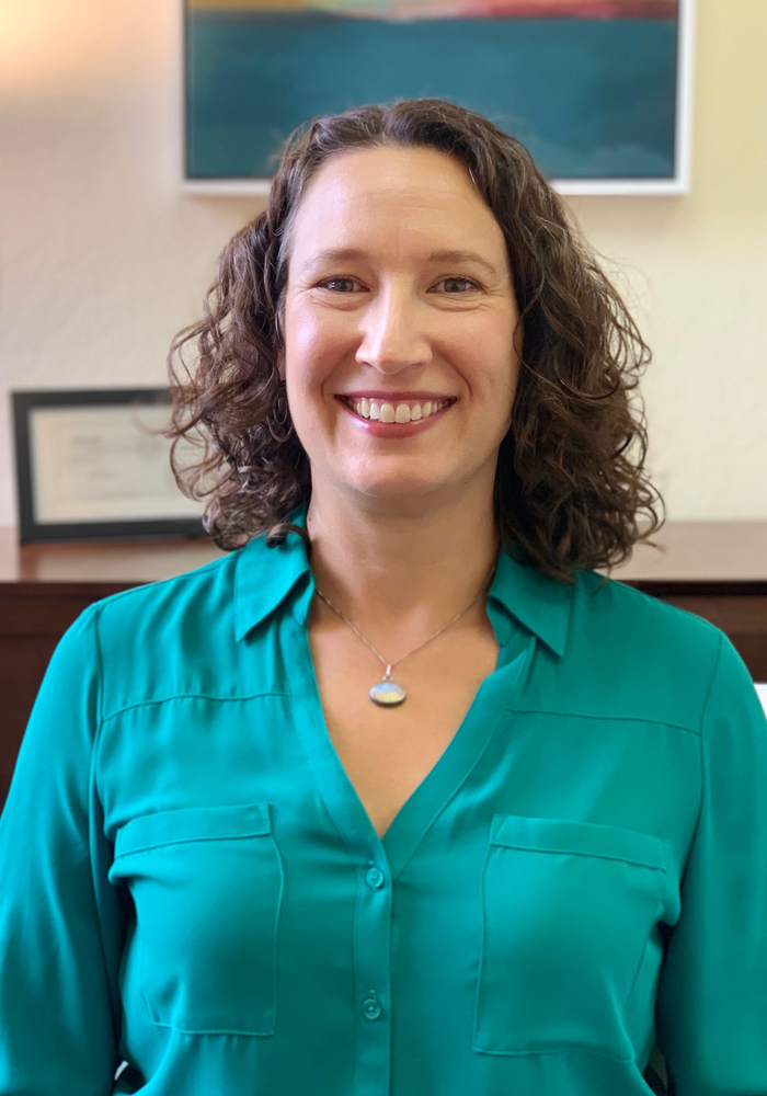 Beth Hermosillo - Evergreen Counseling